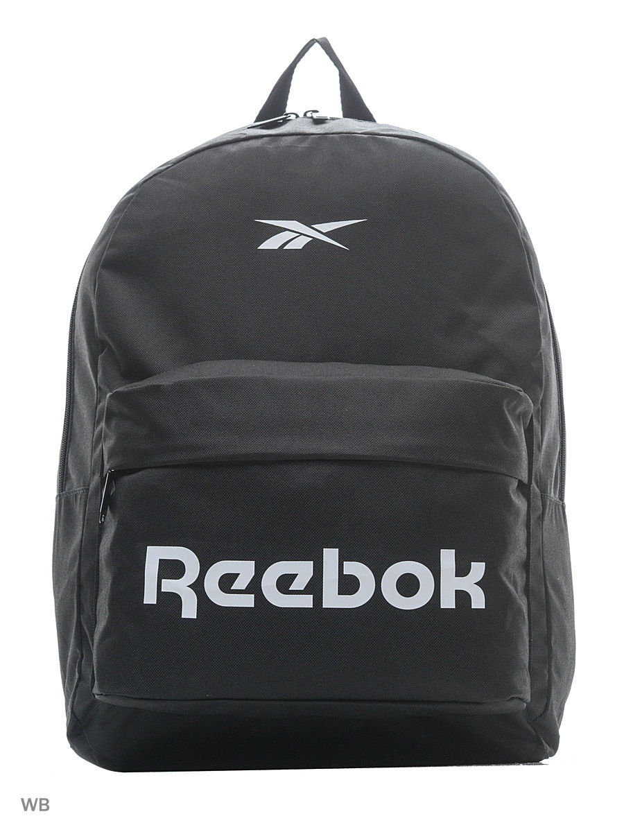 Reebok / Рюкзак ACT CORE LL BKP     BLACK/BLACK