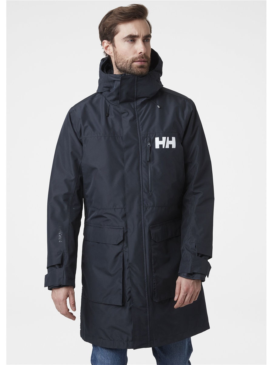 Helly Hansen / Куртка RIGGING COAT