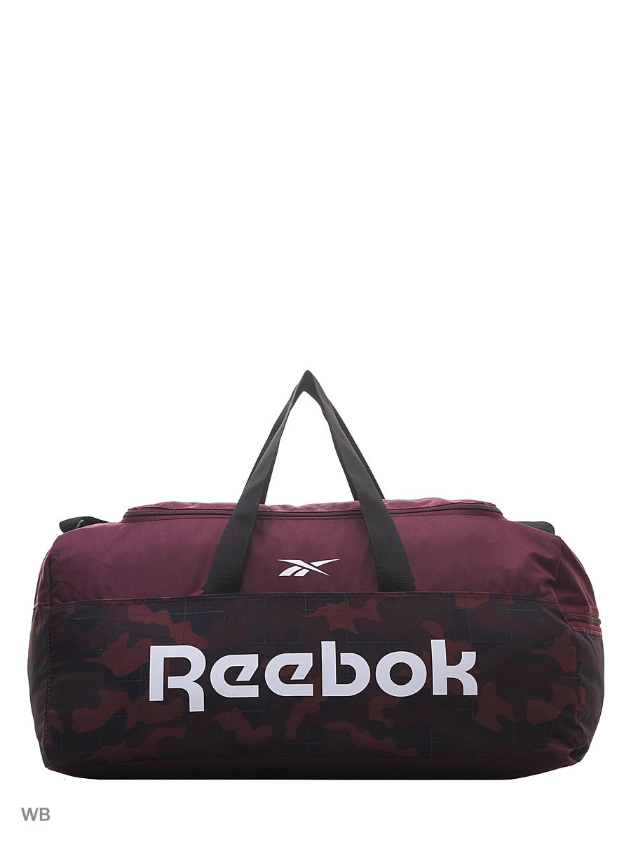 Reebok / Сумка ACT CORE GR M GRIP  MAROON