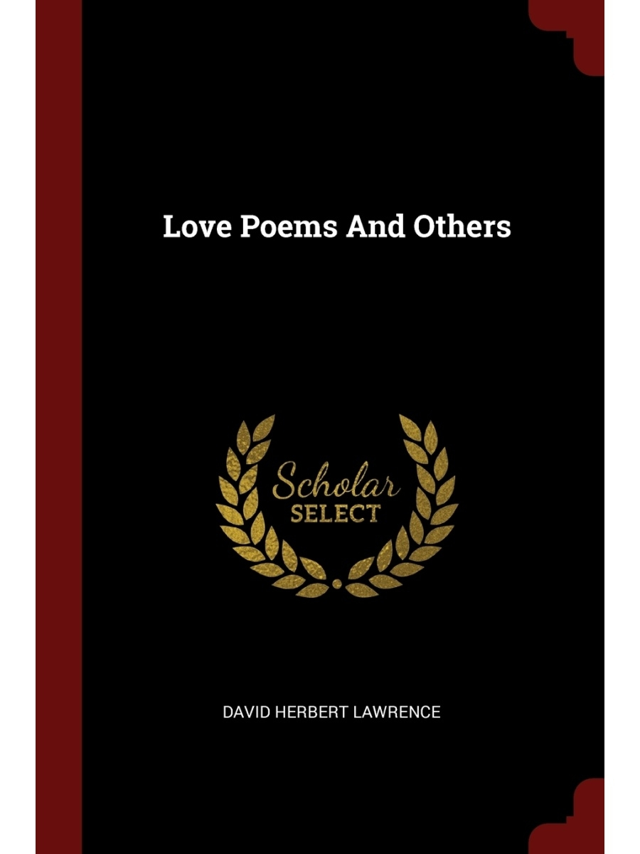 Andesite Press / Love Poems And Others