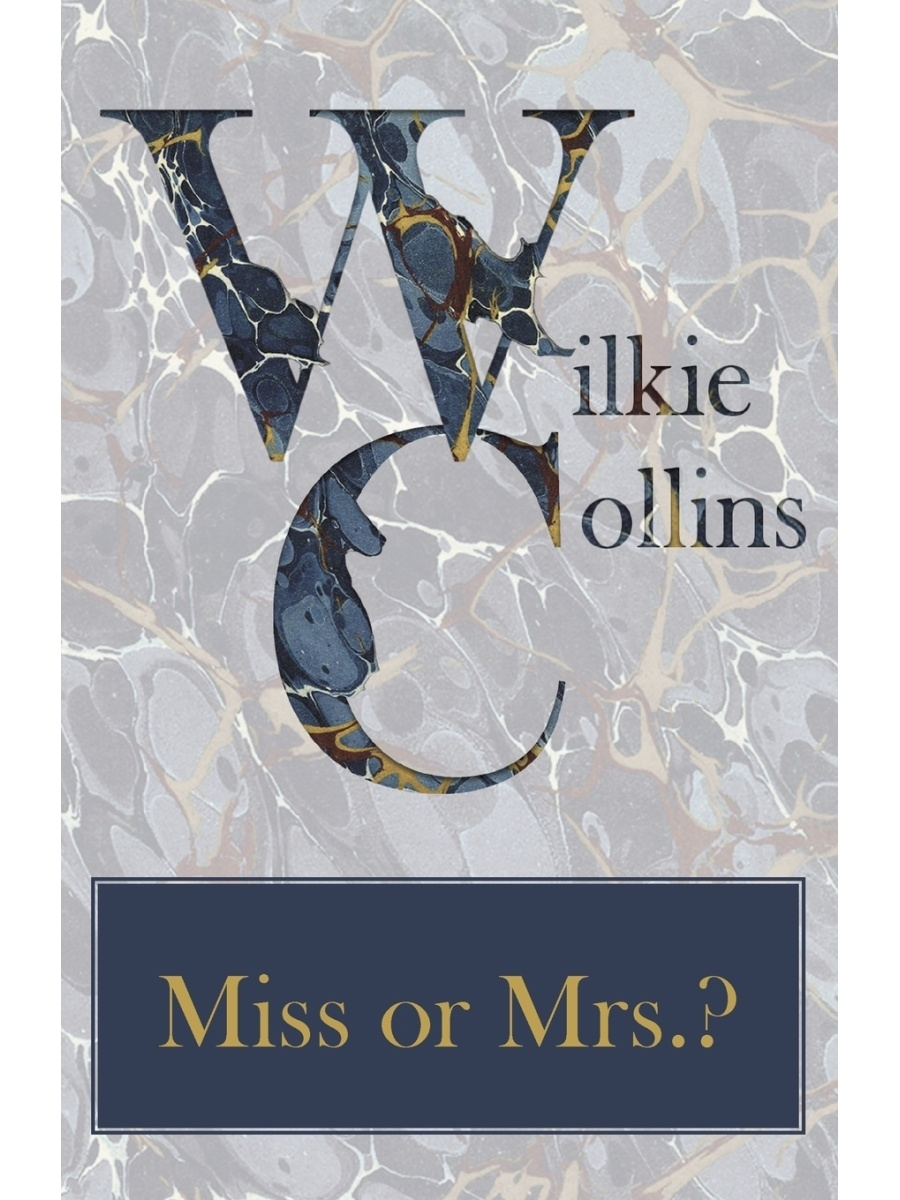 Read Books / Miss or Mrs.?