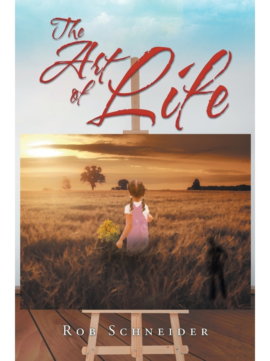 Page Publishing, Inc. / The Art of Life