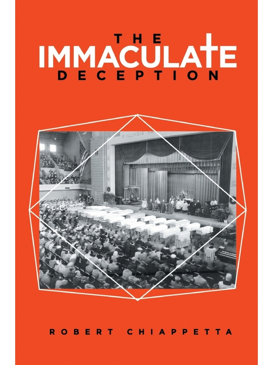 Page Publishing, Inc. / The Immaculate Deception