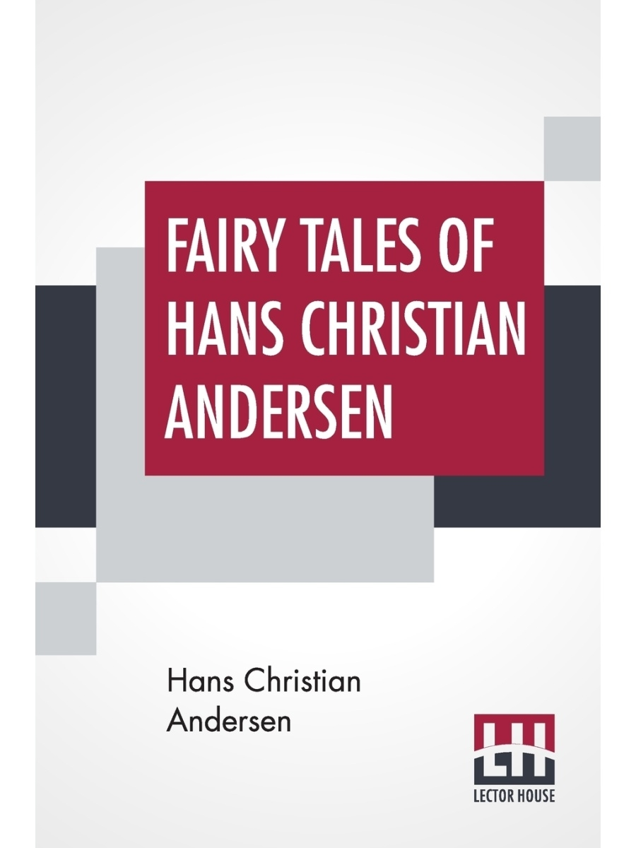 Astral International Pvt. Ltd. / Fairy Tales Of Hans Christian Andersen