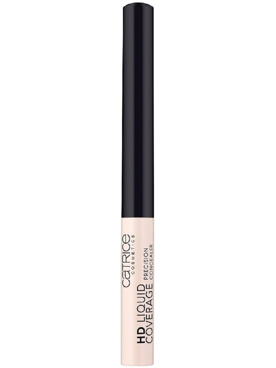 Консилер HD LIQUID Coverage Precision Concealer 10 Light Beige CATRICE. 6035817 в интернет-магазине Wildberries