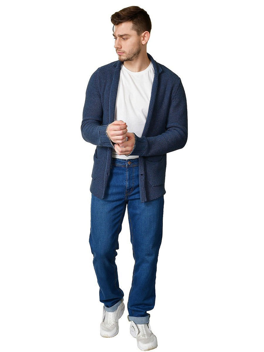 Джинсы DENIM B&G 9728419 в интернет-магазине Wildberries