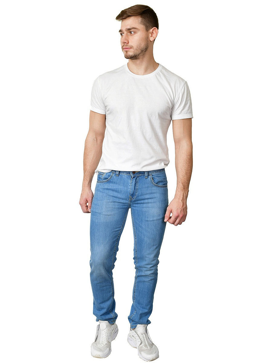 Джинсы DENIM B&G 9800411 в интернет-магазине Wildberries
