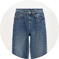 Женские джинсы и джеггинсы