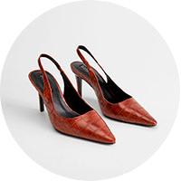 Женские туфли и лоферы