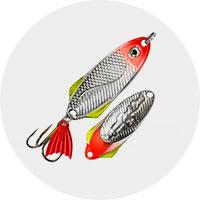 Одежда, обувь и аксессуары для охоты и рыбалки