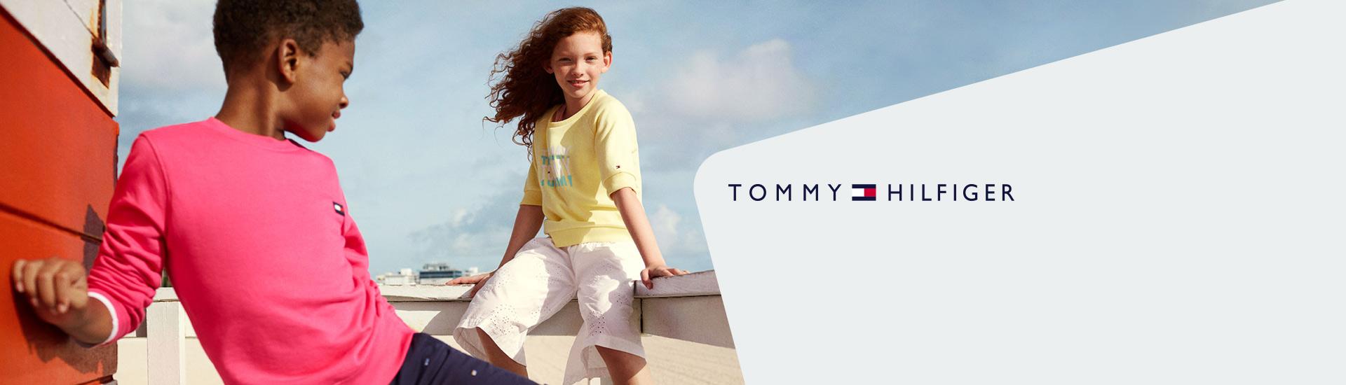 TommyHilfiger