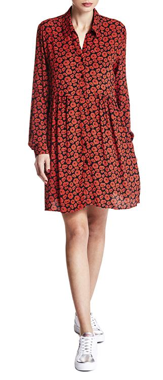 Платье, Trussardi