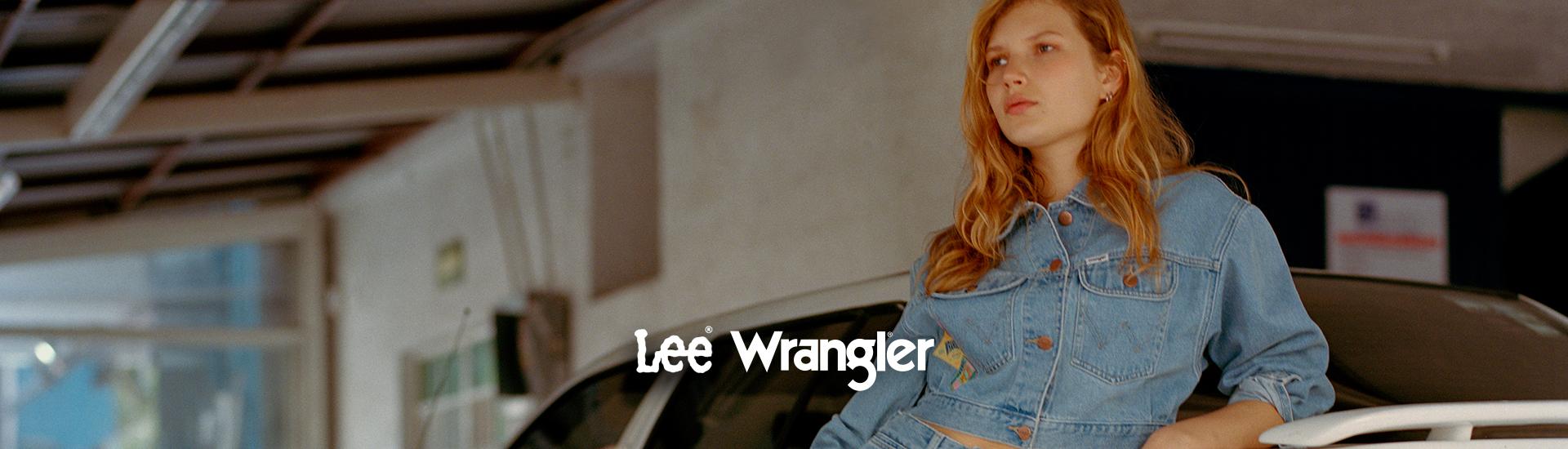 LEE,Wrangler