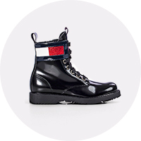 Детские ботинки премиальных брендов