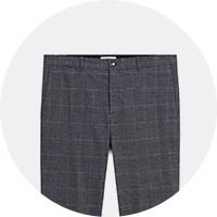 Мужские брюки премиальных брендов