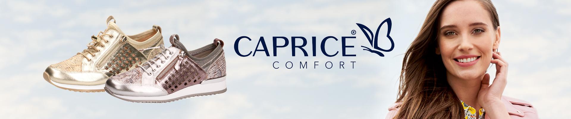 Caprice comfort