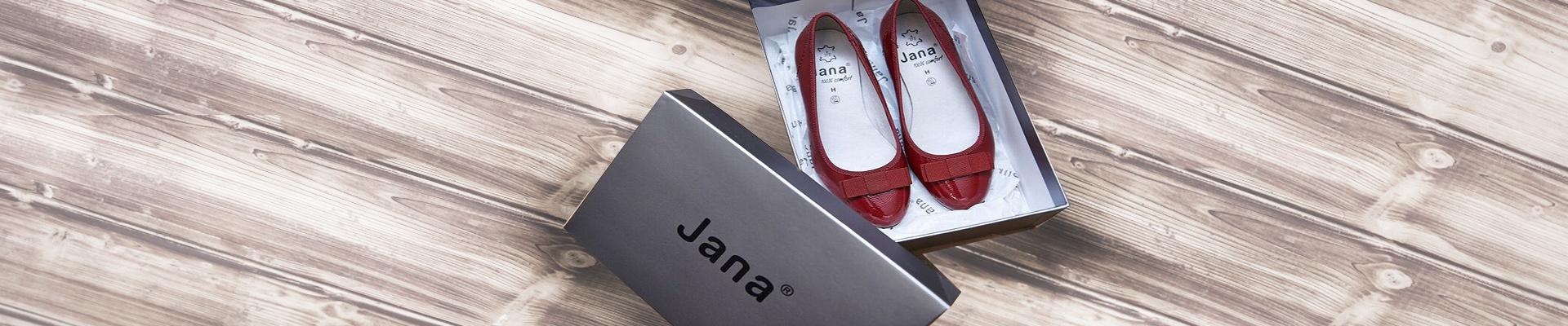 Jana новая коллекция