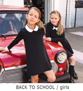 Back to school/girl
