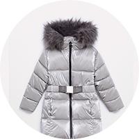Детские куртки премиальных брендов