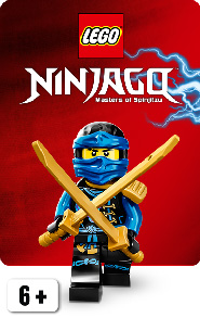 Ninjago