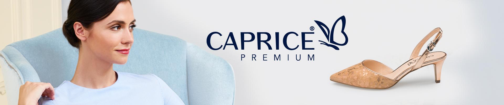 Caprice Premium