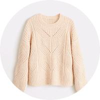 Женские свитеры премиальных брендов