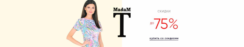 Madam T