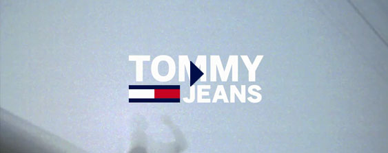 Tommy Jeans video