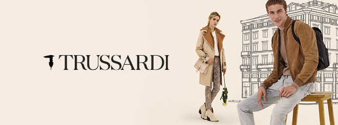 Trussardi Jeans video