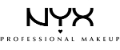 Страница NYX PROFESSIONAL MAKEUP