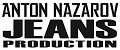 ANTON NAZAROV JEANS PRODUCTION