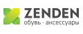 zenden-woman