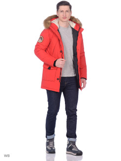 Парка EVEREST PARKA Superdry
