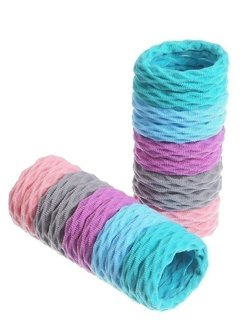 Резинка 20 шт. Beauty Kidds
