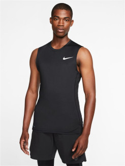 Майка спортивная M NP TOP SL TIGHT Nike