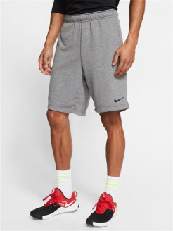 Шорты M NK DRY SHORT FLEECE Nike