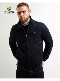 Куртка Harrington Jacket Lyle & Scott