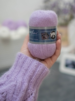 Пряжа KnitFashion