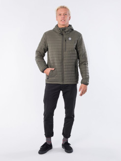Куртка MELTING ANTI SERIES JKT Rip Curl
