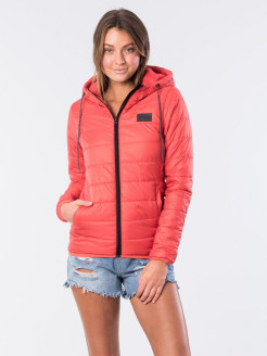 Куртка THE SEARCH II PUFFER JKT Rip Curl