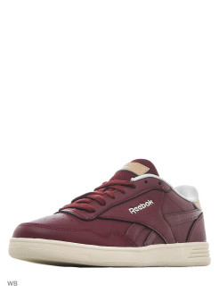 Кроссовки REEBOK ROYAL TECHQU MERLOT/CHALK/SAHARA Reebok