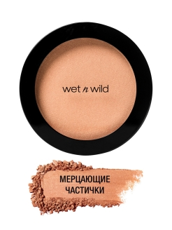 Румяна для лица COLOR ICON BLUSH, Тон 1111554e nudist society Wet n Wild