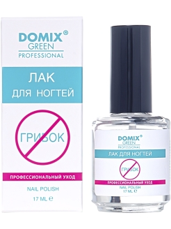 Лак для ногтей DOMIX GREEN PROFESSIONAL