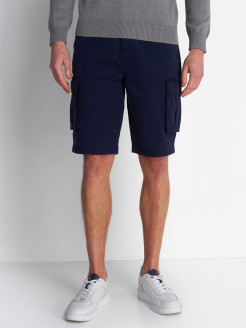 Шорты Relaxed Cargo Shorts Lyle & Scott