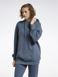 Худи CL WASHED OVERSIZE  SMOIND Reebok