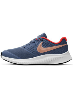 Кроссовки STAR RUNNER 2 (GS) Nike