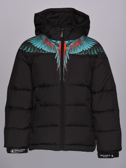 Куртка Marcelo Burlon Kids of Milan