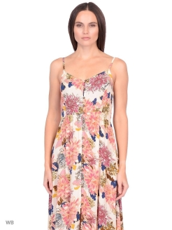 Платье  SUNSETTERS MAXI DRESS Rip Curl