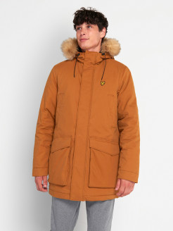 Парка Winter Weight Microfleece Lined Parka Lyle & Scott