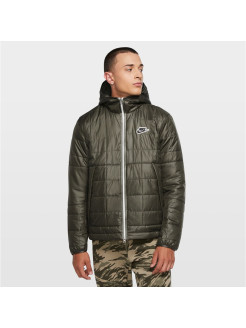 Куртка M NSW SYN FIL JKT FLEECE LND Nike